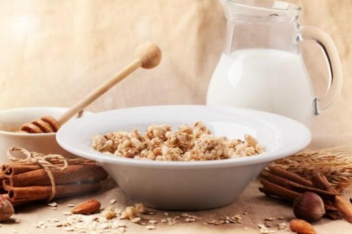 Granola | Unhealthy Foods Masquerading As