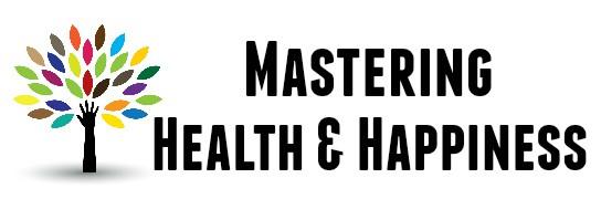 Mastering Health & Happiness Large Logo