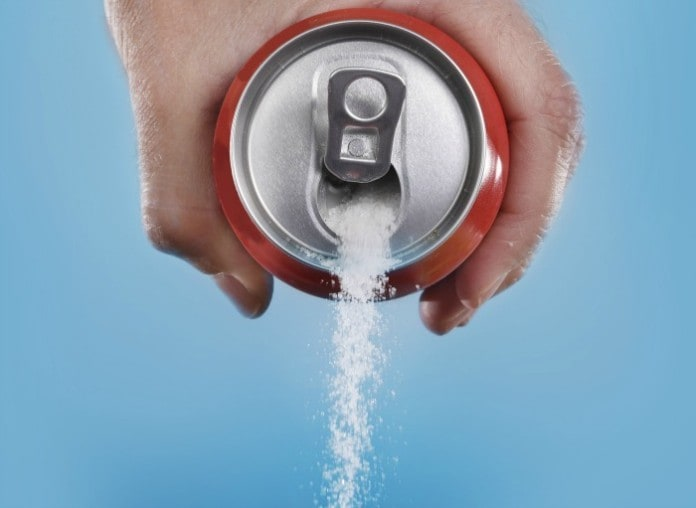 Diet Soda | Unhealthy Foods Masquerading As